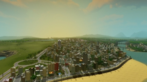 Cities: Skylines [Ru/Multi] (1.3.0-f5/dlc) Repack R.G. Механики