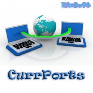 CurrPorts 2.65 Portable [Ru/En]