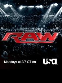WWE Monday Night Raw (Эфир от 30.11.2015)