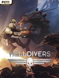 Helldivers | Лицензия