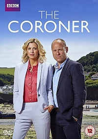 Коронер / The Coroner (1 сезон 1-10 серии из 10) | Project Web Money
