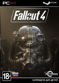 Fallout 4 [Ru/En] (1.7.15/dlc) Repack R.G. Catalyst