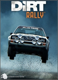 DiRT Rally | RePack от MAXAGENT
