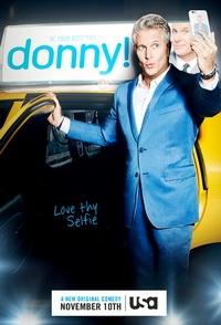 Донни! / Donny! (1 сезон: 1-4 серии из 6) | BaiBaKo