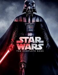 Звездные войны: Полная Сага