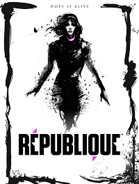 Republique Remastered | RePack от xatab