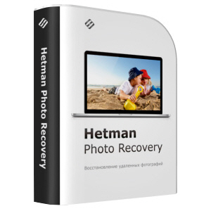 Hetman Photo Recovery 4.8 [Multi/Ru]