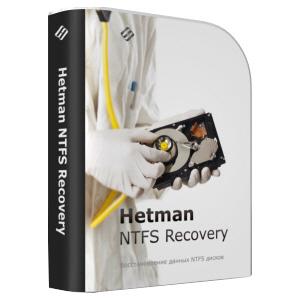 Hetman NTFS Recovery 2.4 + Portable [Multi/Ru]