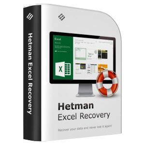 Hetman Excel Recovery 2.2 + Portable [Multi/Ru]
