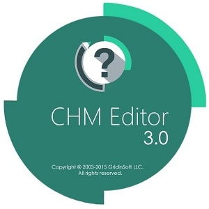 CHM Editor 3.0.8 RePack (& Portable) by AlekseyPopovv [Multi/Ru]