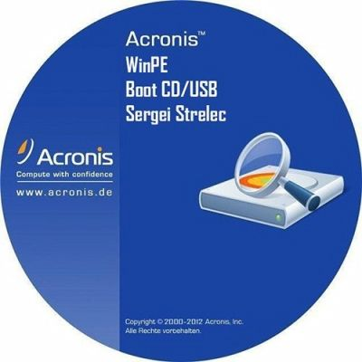 Acronis disk director 12 iso торрент