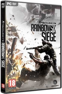 Tom Clancy's Rainbow Six: Siege / Tom Clancy's Rainbow Six: Осада [Ru/En] (1.0) Repack VickNet