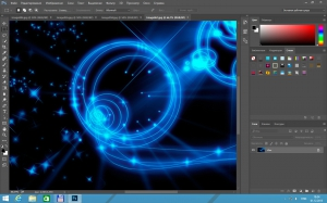 Adobe Photoshop CC 2015.1 (20151114.r.301) [Multi/Ru]