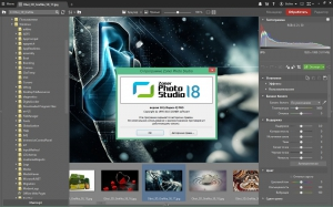 Zoner Photo Studio Professional 18 Build 4 RePack by KpoJIuK [Multi/Ru]