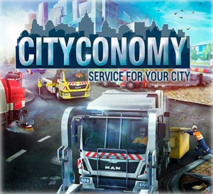 Cityconomy: Service for your City [Ru/Multi] (1.0) License CODEX