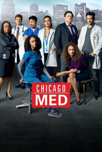 Медики Чикаго / Chicago Med (1 сезон: 1-4 серии из 10) | Sunshine Studio