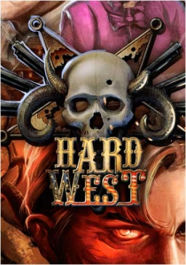 (Linux) Hard West | License GOG [Collector`s Edition]
