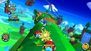 Sonic Lost World [En] (2.0.0/dlc) Repack R.G. Механики