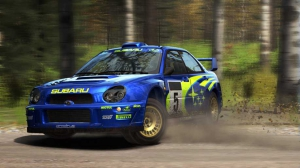 DiRT Rally [En/Multi] (1.0.109.3361) License RELOADED