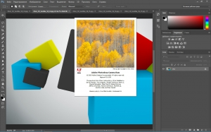 Adobe Photoshop CC 2015.1 (20151114.r.301) Portable by PortableWares [Multi/Ru]