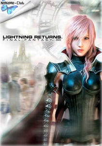 Lightning Returns: Final Fantasy XIII [En/Multi] (1.0) License CODEX
