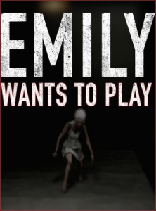 Emily Wants To Play [En] (1.0) License CODEX