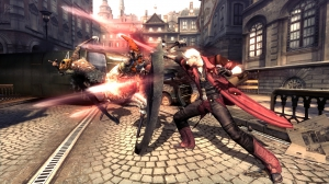 Devil May Cry 4 [En/Multi] (12.12.2015/dlc) Repack R.G. Механики [Special Edition]
