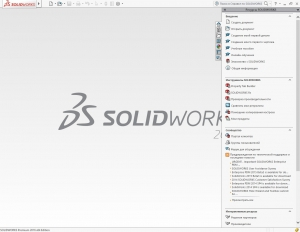 SolidWorks Premium Edition 2016 SP1.0 [Multi/Ru]
