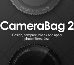 Nevercenter CameraBag Desktop 2.8.0 [En]