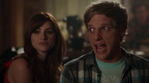 �� - ���������� ������ / You're The Worst (2 ����� 1-13 ����� �� 13) | NewStudio 1080p