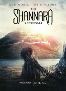 Хроники Шаннары / The Shannara Chronicles (1 сезон 1-10 серии из 10) | Sunshine Studio