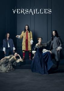 Версаль / Versailles (1 сезон: 1-10 серия из 10) | BaibaKo