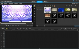 corel videostudio pro x8 18.0.0.181 repack by alexagf [rus/eng]