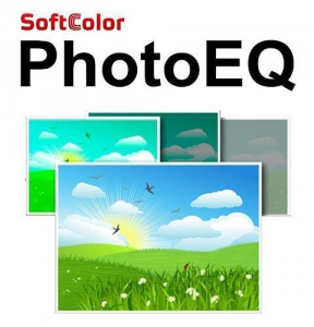SoftColor PhotoEQ 1.9.9.0 RePack by 78Sergey [Ru]