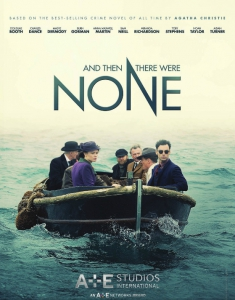 И никого не стало / And Then There Were None (2015) (1 сезон 1 серия из 3) | Baibako