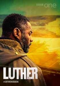 ����� / Luther (4 ����� 1-2 ����� �� 2) | JASKIER