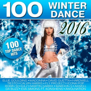 100 Winter Dance 2016