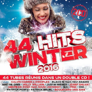 44 Hits Winter 2016