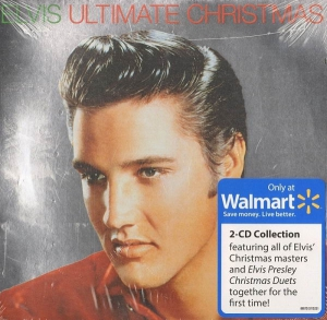 Elvis Presley - Elvis: Ultimate Christmas [2CD]