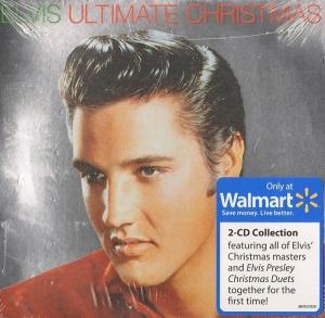 Elvis Presley - Elvis: Ultimate Christmas [2CD]