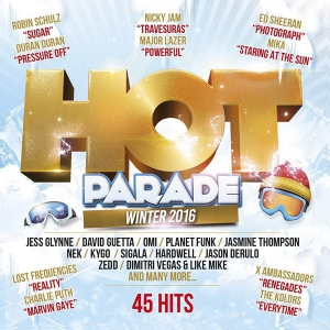 Hot Parade Winter 2016 [2CD]