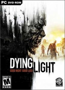 Dying Light [Ru/Multi] (1.6.2/dlc) Repack R.G. Catalyst [Ultimate Edition]