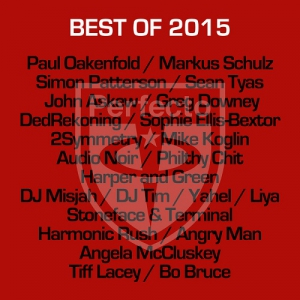 VA - Perfecto Records - Best Of 2015