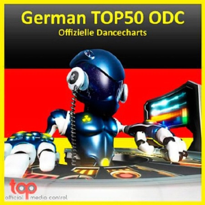 VA - German Top 50 Official Dance Charts (21.12.2015)