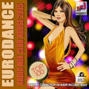 VA - Eurodance Radio Mix Club House