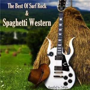 VA - The Best Of Surf Rock & Spaghetti Western [Compiled by Zebyte]