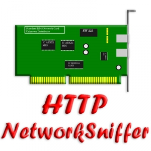 HTTPNetworkSniffer 1.51 Portable + Driver [Ru/En]
