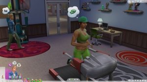 The Sims 4 [Ru/En] (1.13.104.1010/dlc) Repack R.G. Механики [Deluxe Edition]