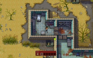 The Escapists: The Walking Dead [Ru/Multi] (Build 263) SteamRip Let'sРlay [Deluxe]
