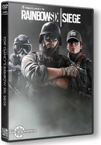 Tom Clancy's Rainbow Six: Siege [Ru/En] (1.1) Repack R.G. Механики